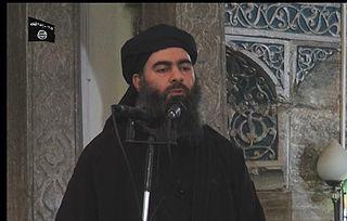 Biography: Abu Bakr al-Baghdadi
