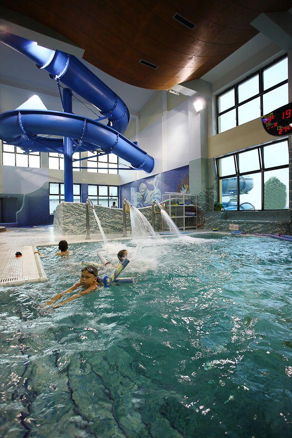 Świetne miejsce! http://www.hotelklimek.pl/spa-wellness/aquapark | Cool place!  http://www.hotelklimek.pl/en/spa-wellness/aquapark #aquapark #pool #waterslide #hotel #parkwodny #basen #zjeżdżalnia #swimming