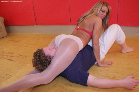 Male sex slut training