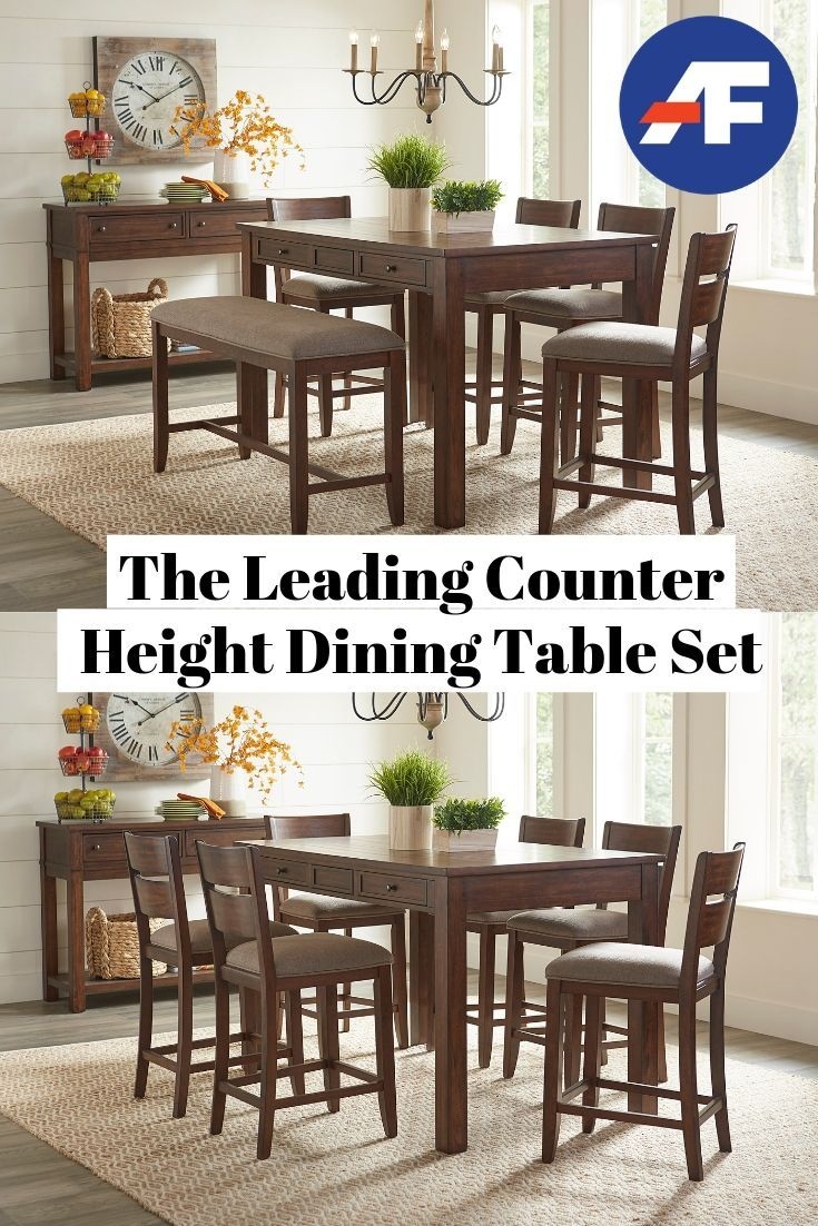The Leading Counter Height Dining Table Set American Freight Blog Counter Height Dining Table Set Dining Table