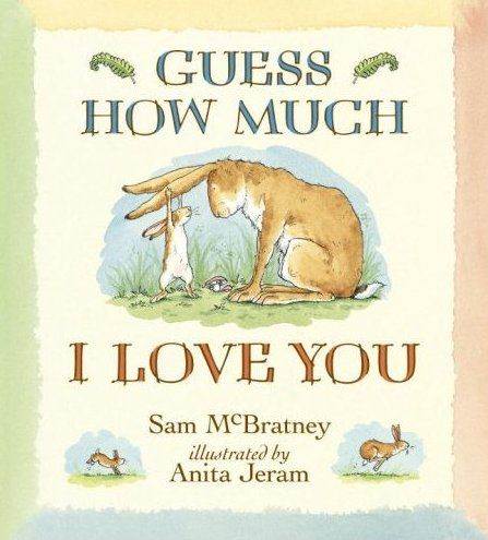 This is a wonderful and heartwarming bedtime story to help you express your love for your little one.