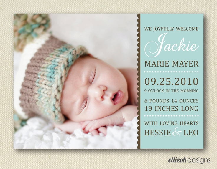 93 best baby announcement story images – Diy Baby Announcements