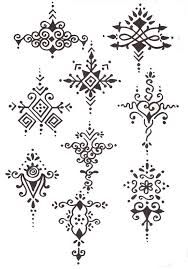 Resultado de imagem para diseños de tatuajes para mujeres para imprimir