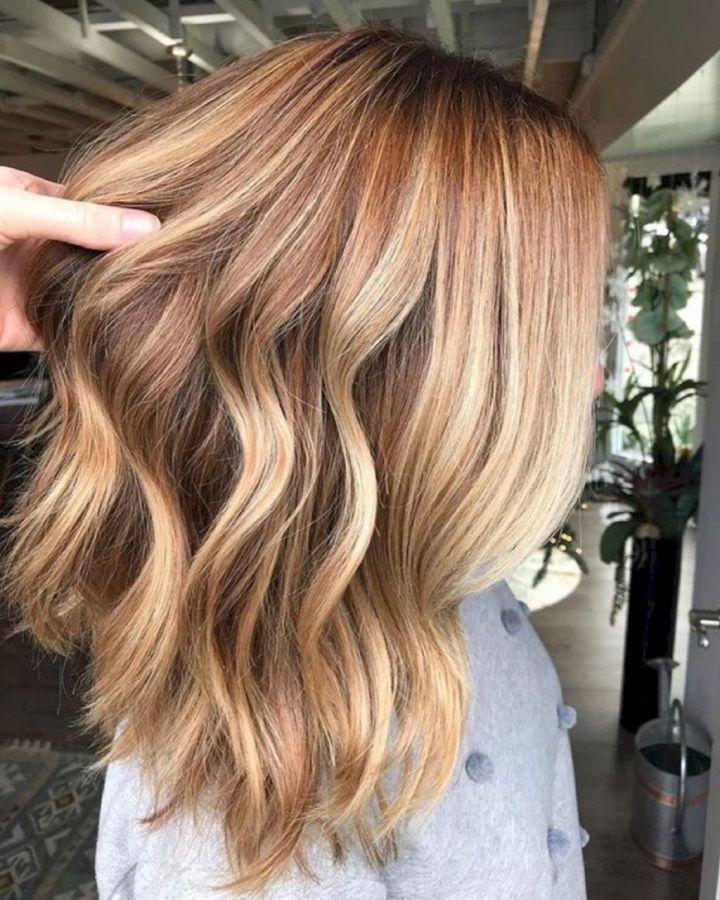 Bellissima soda color crema per capelli biondi per donne ...