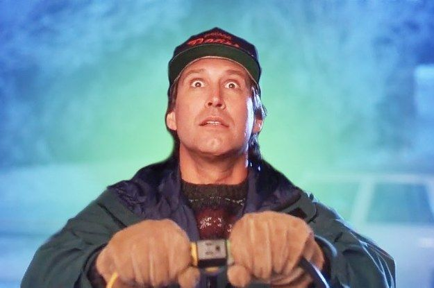 "The Hardest ""National Lampoon's Christmas Vacation"" Quiz You'll Ever Take"
