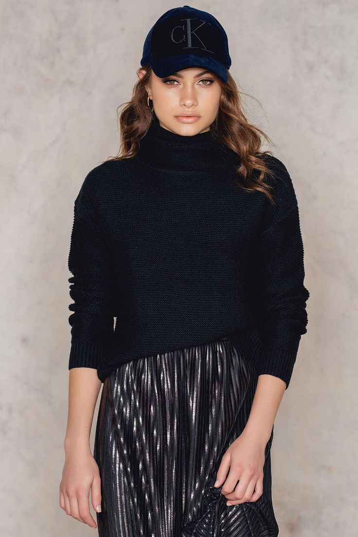 FALL Neck Sweater blk winter casual over 40 boots heels classy modest leggins skirt tights flowy cute crop plus size edgy #FALL FW18 for teens #ZigfridFatal fashion trendy chic looks outfits $ https://www.mavenx.com/mixpanel-track?url=http%253A%252F%252Fclick.linksynergy.com%252Fdeeplink%253Fid%253DC*xXRSCZu*Q%2526mid%253D41770%2526u1%253DvQ7oMJoBu72TEyx8h%2526murl%253Dhttps%25253A%25252F%25252Fna-kd.com%25252Fbig-roll-neck-sweater-black%25253F___SID%25253DU&productId=vQ7oMJoBu72TEyx8h