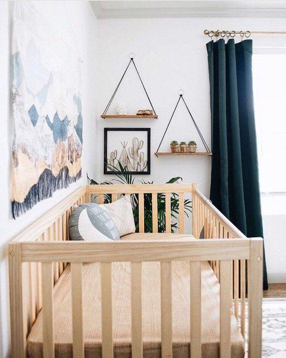 crib bedding neutral gold crib