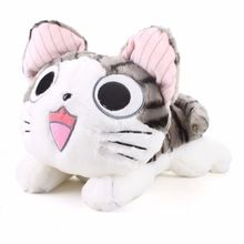 Plush toys Chi cat stuffed and soft animal dolls 20cm(China (Mainland))