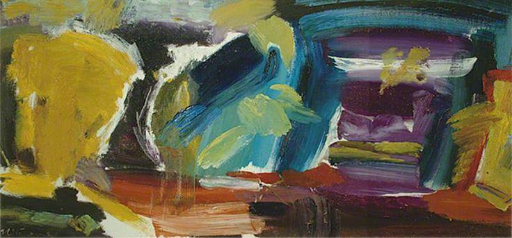 Ivon Hitchens (1893–1979)   Art UK Art UK   Discover Artists Ivon Hitchens (1893–1979)