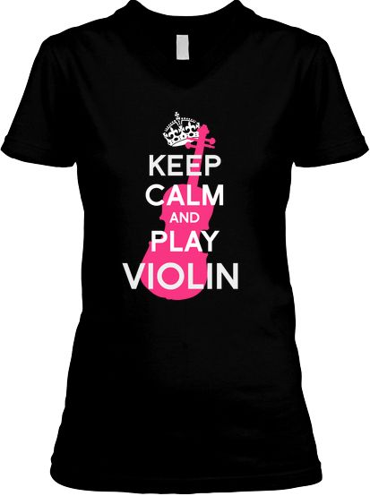 Are You A Violin Lovers?