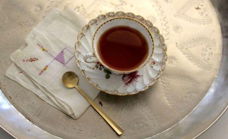Ceaiul din 4 CONDIMENTE, care arde kilogramele - Top Remedii Naturiste