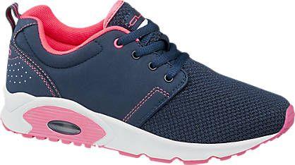 Légpárnás sneaker - Graceland - deichmann.com