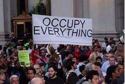 As AIPAC Conference Gets Underway, so do Efforts to 'Occupy' it. The 'Occupy AIPAC' movement, which hijacked the 'Occupy' brand name, began on March 2 and is scheduled to persist throughout the weekend. The Occupy AIPAC movement, which has hijacked the 'Occupy' brand name and continues to exploit the success of the movement as a way of linking the popular social protests with anti-Semitic sentiments, began on March 2 and is scheduled to persist throughout the weekend.