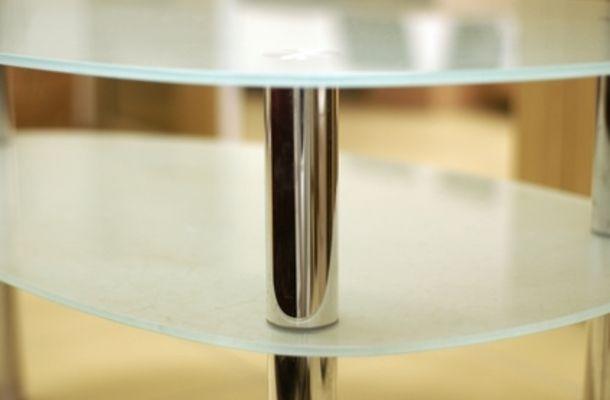 How Do I Clean Candle Wax From Glass Top Table Decor - How To Remove Metal From Glass Table