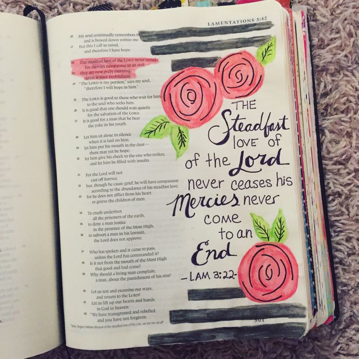 Lamentations - Bible Study