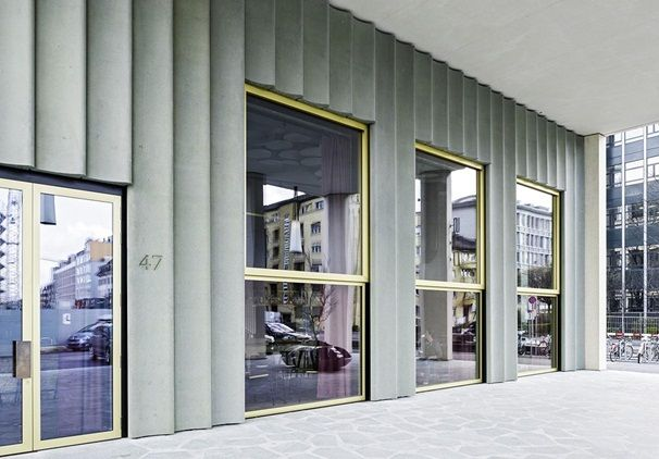 Precise Schweiz: Mixed Development in Zurich by Caruso St John Architects and Bosshard Vaquer Architekten | Buildings | Architectural Review