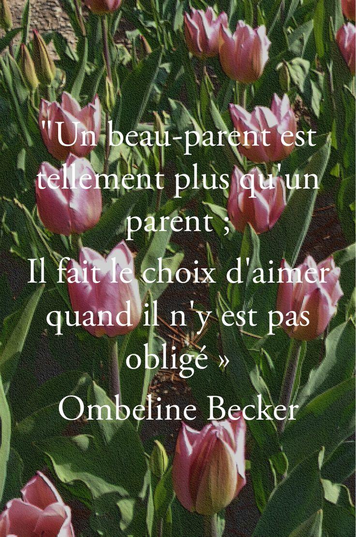 Ombeline Becker Ressource #1 des familles recomposées www.ombelinebecker.com