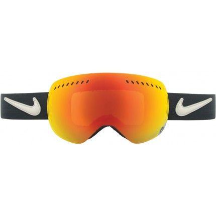 Dragon APXs Snowboard Goggles - Nike Collab - Anthracite