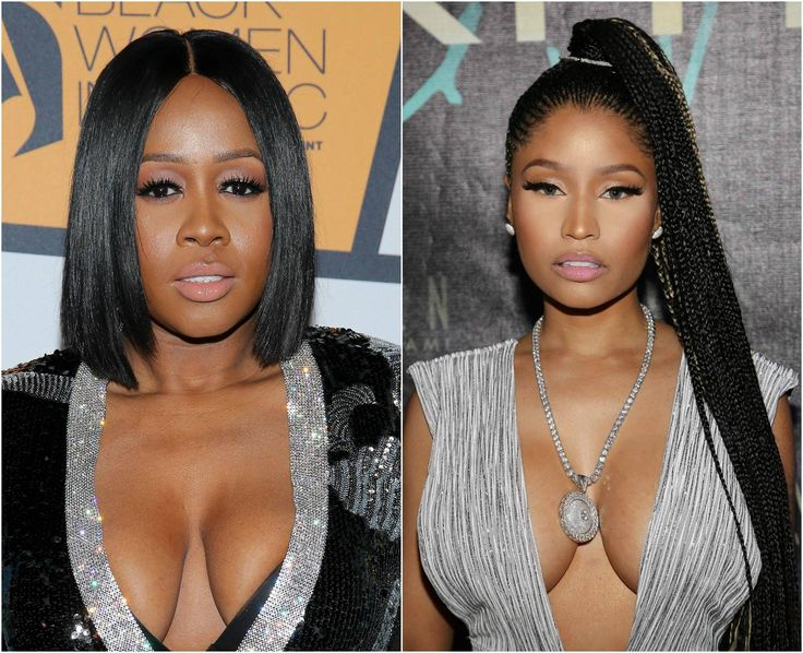 While Nicki Minaj has hit at Trey Songz and Charlamagne for commenting on Remy Ma's Nicki diss 'shETHER', she has barely directed anything at Remy. In fact, all she's done is point out she sells more than Remy does. A argument Remy is now using against her. While Nicki Minaj has hit at Trey Songz …