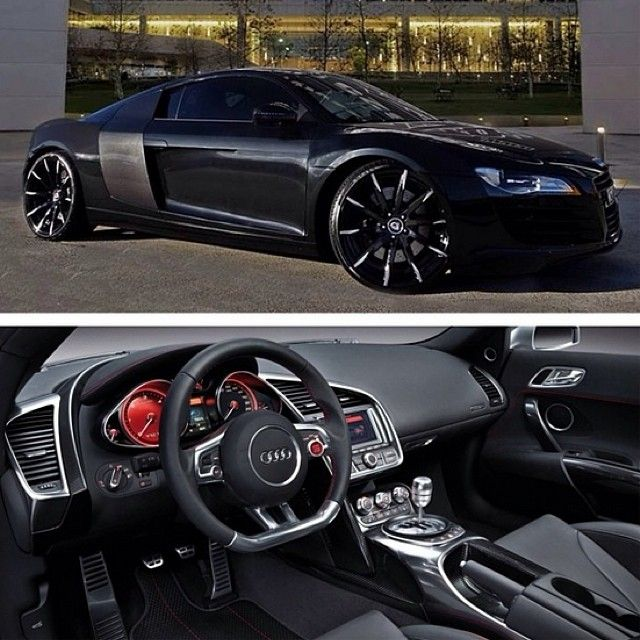 2017 Audi R8, 2014 Audi R8, 2015 Audi RS 7, #AudiR8 #Audi #Porsche Audi quattro concept, #V12Engine  - Follow #extremegentleman for more pics like this!
