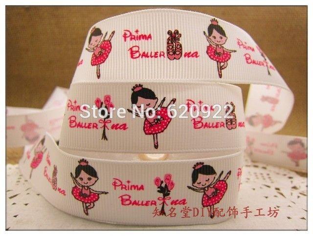 """Cheap 7/8 """" 22 mm costilla cinturón ballet girls hair accessories wholesale ventas calientes DIY, Compro Calidad Cintas directamente de los surtidores de China:          L: 10 yardas              G:       7/8 """"(22mm)              &nbs"""