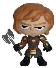 Funko Mystery Minis Game Of Thrones Series 1 Minifigure  - Tyrion Lannister