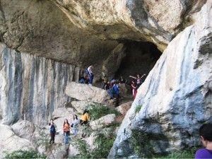 Shpella e Pellumbasit