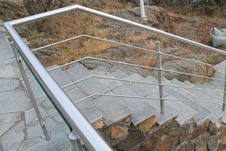 trappegelender stål - Google-søk