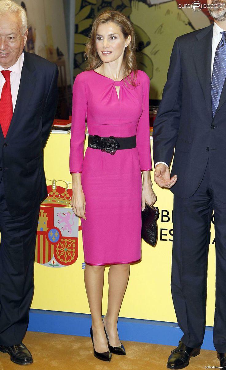 Mejores 48 imágenes de vestidos en Pinterest | España, Reinas y ...