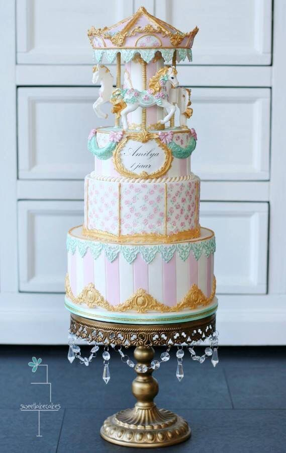 carousel wedding cake 17 best images about carousel theme carousel cake 12405