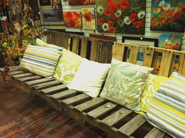 25 Unique Outdoor Swing Cushions Ideas On Pinterest: 25+ Unique Pallet Porch Swings Ideas On Pinterest