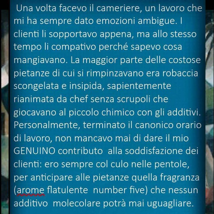 #cucina#chef#pentole#molecolare#culo#fanculo#additivi#pietanze#mangiaresano#costoso#genuino#fragranza#chanel#cracco#scavolini#ristorante#gleizes#cubismo#squarify#hacktivist#fagioli#scoreggia#5stars#cameriere#lavoro#emozioni#clienti#compassione#vissani#sky http://www.butimag.com/ristorante/post/1468020581311034155_4623046510/?code=BRfdPDYAbMr