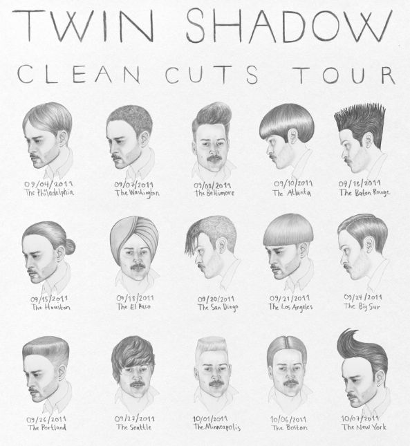 34 best hair visuals images on Pinterest | Hair cut, Hair style and ...