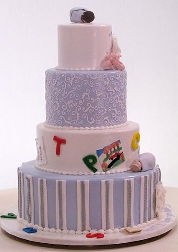 Cake Boss Paul