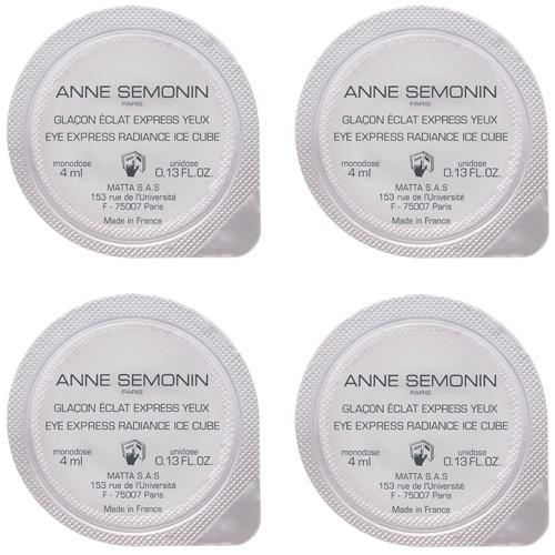 // Anne Semonin Eye Express Radiance Ice Cubes