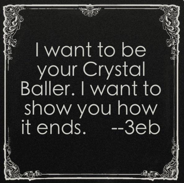 Third Eye Blind - Crystal Baller