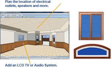 Home Remodeling Software | HGTV Software