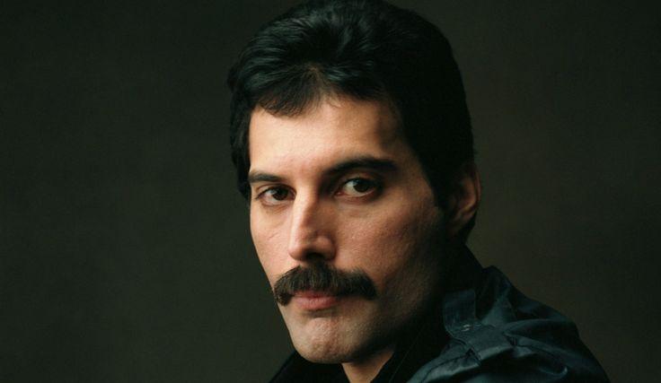 Freddie Mercury biopic to omit AIDS crisis