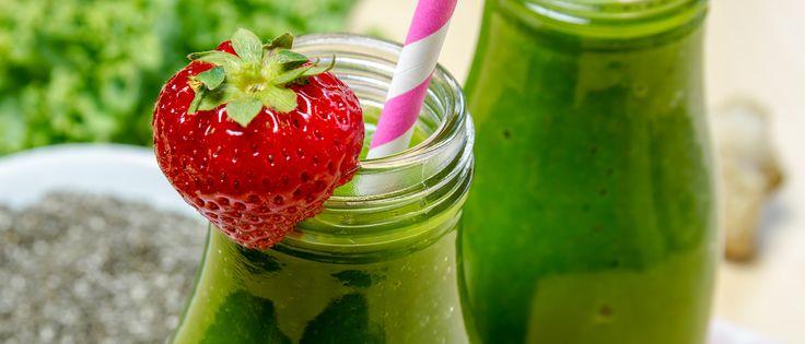 Smoothie Zutaten für das Immunsystem