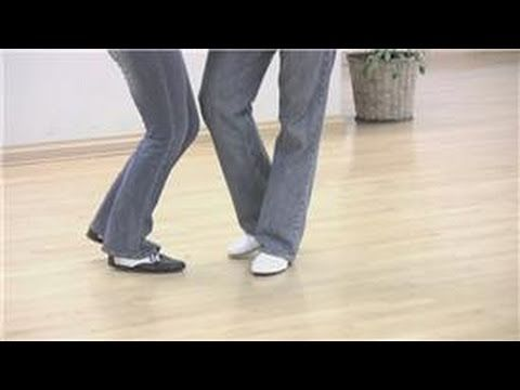 Swing Dance Exchange Moves