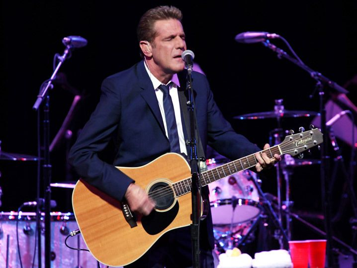 Glenn Frey, co-founder and guitarist for the Eagles, has died ... TMZ has learned. We're told the cause of death was a combination of complications from…
