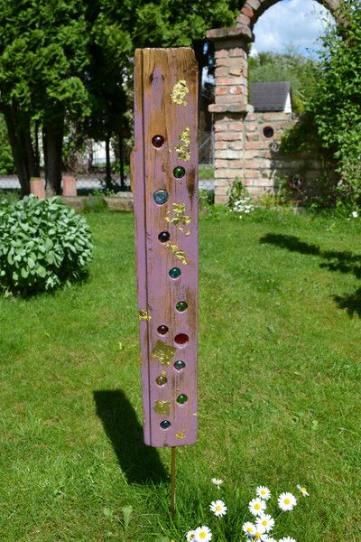 oltre 25 fantastiche idee su stelen garten su pinterest. Black Bedroom Furniture Sets. Home Design Ideas