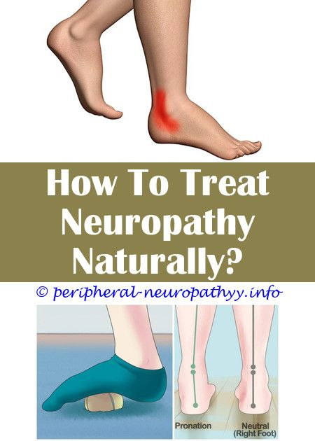 laser treatment for neuropathy