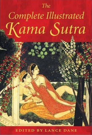 Karma Sutra  Everyone couple should own this book,  sensual & sexually erotic.  Fantasies are reality