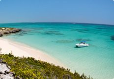 Turks & Caicos vacation deals from JetBlue Getaways.