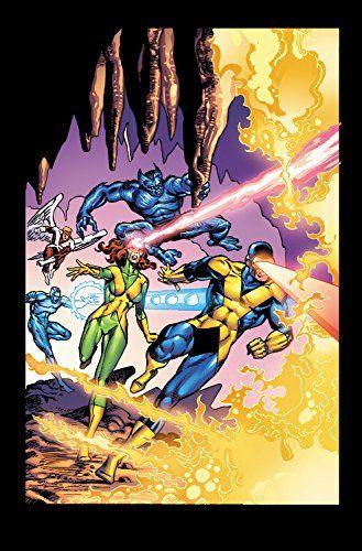 X-Factor: Genesis & Apocalypse Marvel