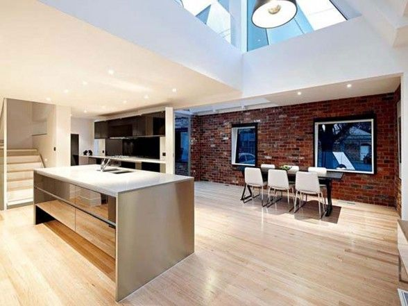 143 best   High tech Industrial loft   images on Pinterest   Architecture   Home and Industrial loft143 best   High tech Industrial loft   images on Pinterest  . Modern Industrial Home Design. Home Design Ideas