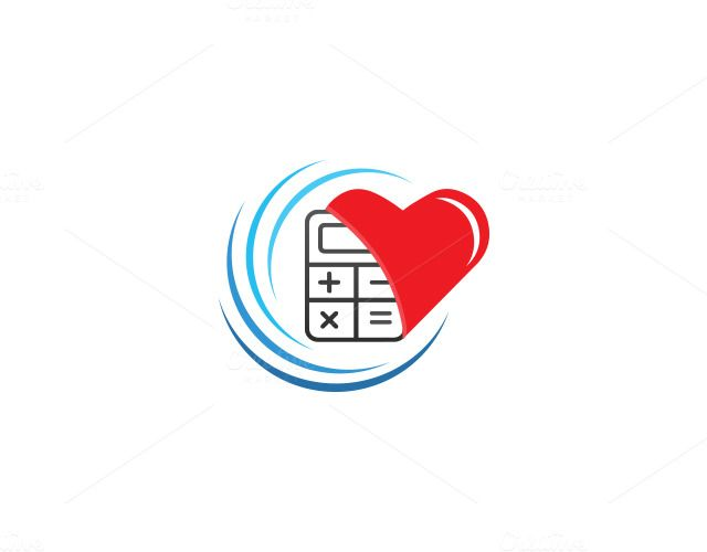 It's a Love Test Calculator Logo Template Design. Features: AI File format! 100% Editable & Re-sizable vectors! Texts are fully editable! Free Fonts Used. Ready to Use/Print. 300 DPI. CMYK Color Mode. Thanks to Purchase our Love Test Calculator Logo Template Design.