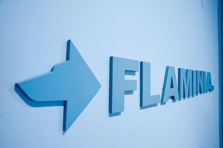 Stand  Spazio Flaminia Milan  #CeramicaFlaminia #DesignWeekMilan