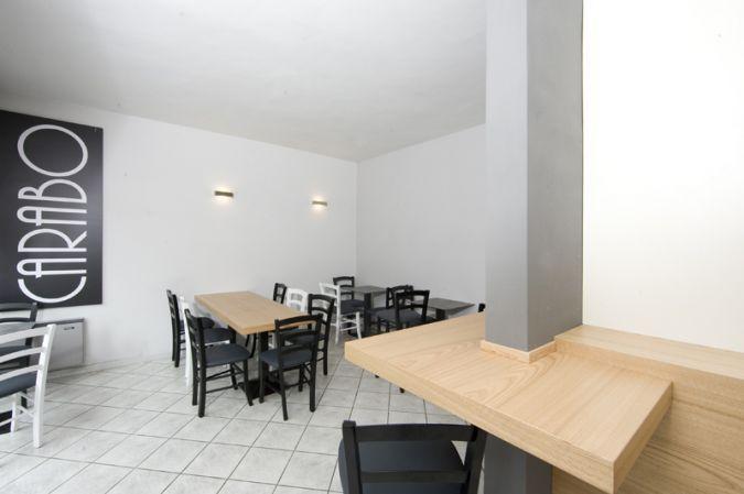 arredamento bar low cost | Bar and Restaurant design | Pinterest ...